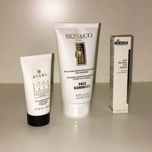 Dr Brandt - Skin&Co - Avant - Skin Care Bundle
